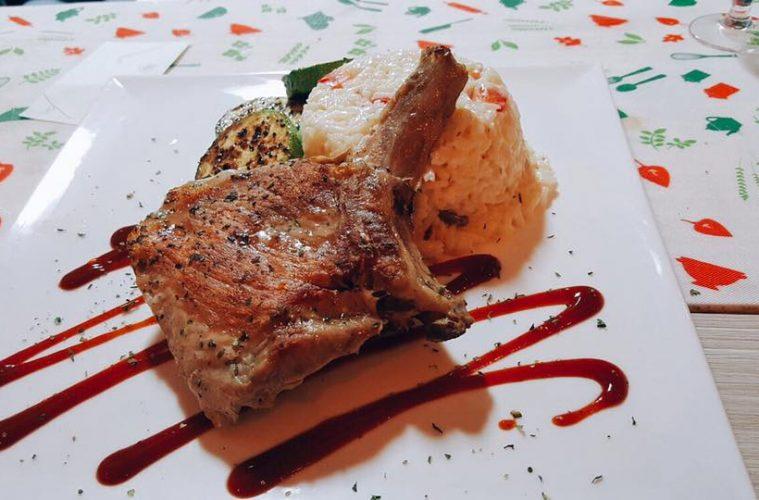 元朗西餐-1523釗級廚房