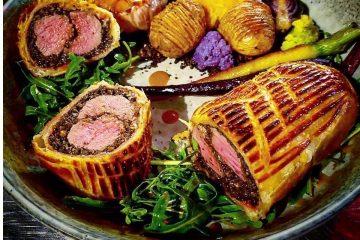 元朗西餐-私房菜-特色餐廳-JaseLab Cookery