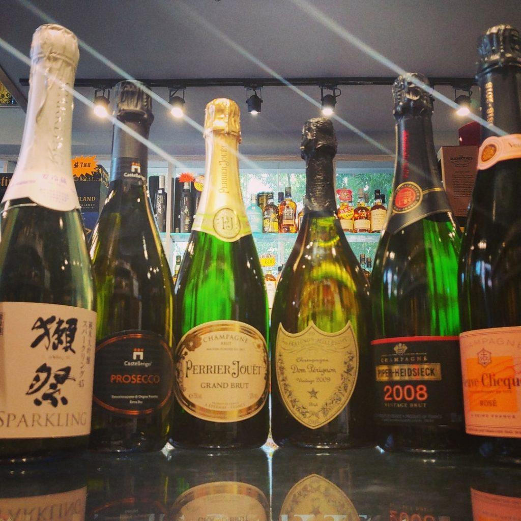 元朗黃店-買酒